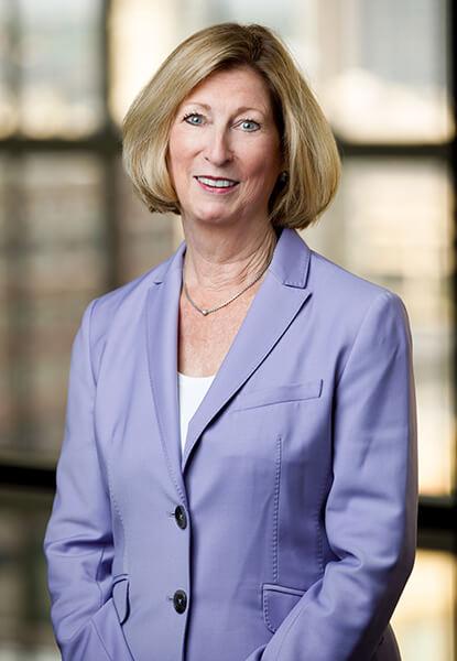 Linda Parks Hite Fanning Honeyman Lawyer Wichita Kansas